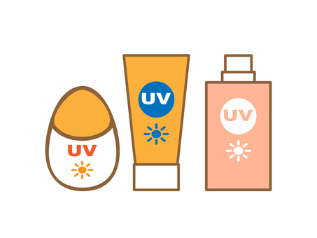 Sunscreen cream
