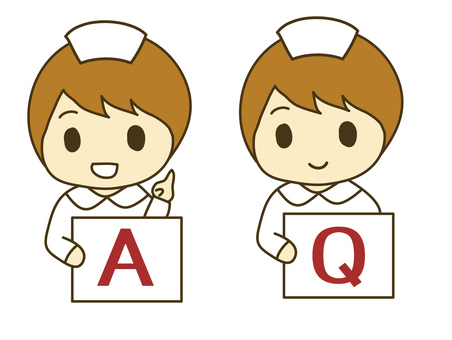 Nurse and questions and answers