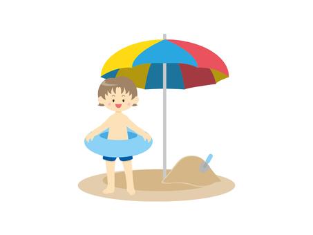 Beach _ boy