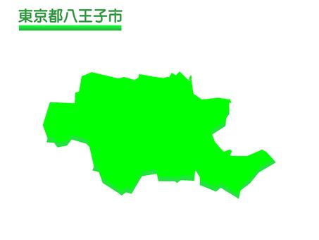Hachioji City 2