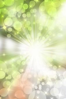 Glitter / sparkling
