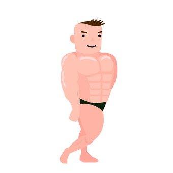 Bodybuilder 9