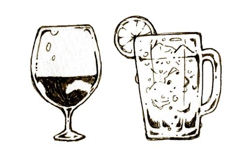 Wine · Chu-Hai
