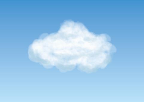 Cloud image Ukifumo