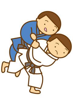 Judo 4c