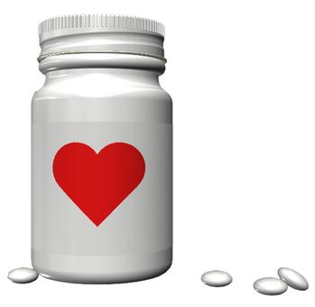Medicine supplement