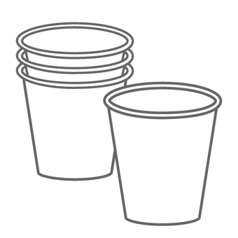 Image of paper cup