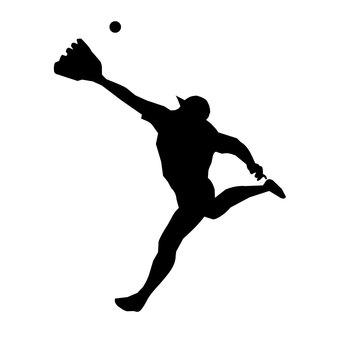 Baseball / Outfielder