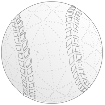 Soft baseball ball 9