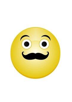 Emoji character 54