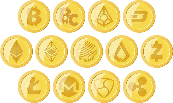 Virtual currency NEW 16