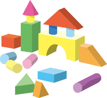 Building block 1