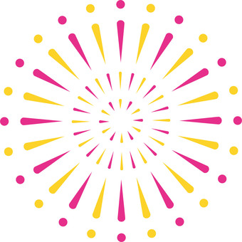 Fireworks icon (Fireworks image only)
