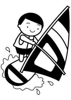 Yacht 2 - 1 c