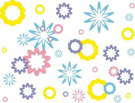 花-flowers