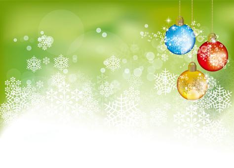 Snow Crystal Ornament Ball 5