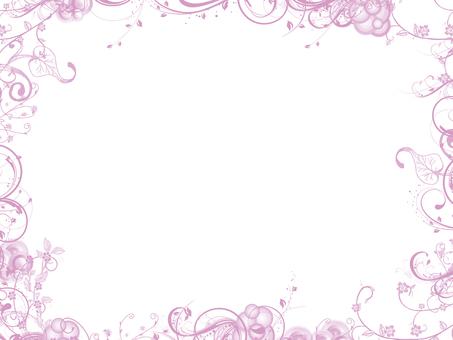 Frame pink 4