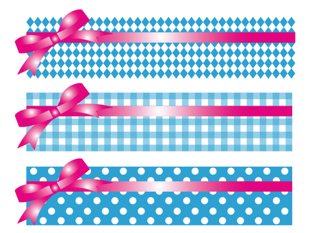 Header · Ribbon 2