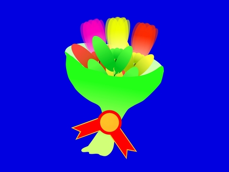 Create presents with creative flowers