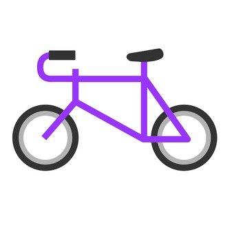 Bicycle _ Pink