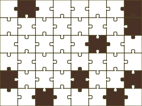 Jigsaw Puzzle 48 Pieces