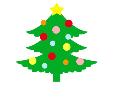 クリスマスツリー_04