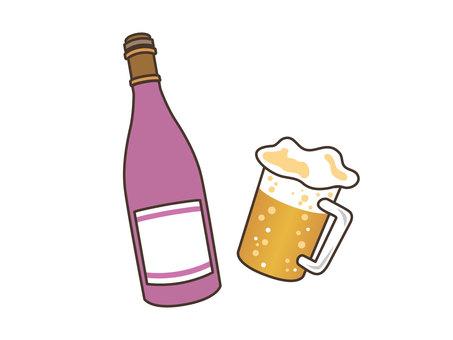 Item / Liquor