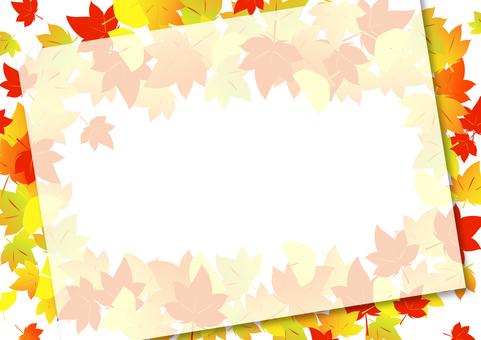 Autumn frame 19