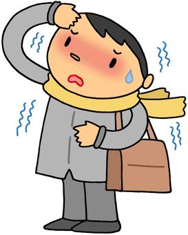 風邪・インフルエンザに注意.6