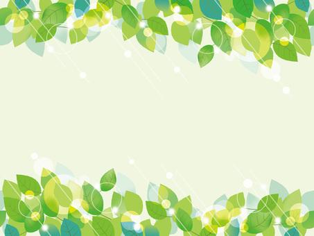Fresh green background 4