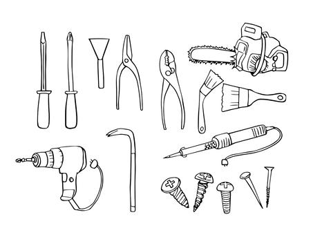 Carpenter tool 05