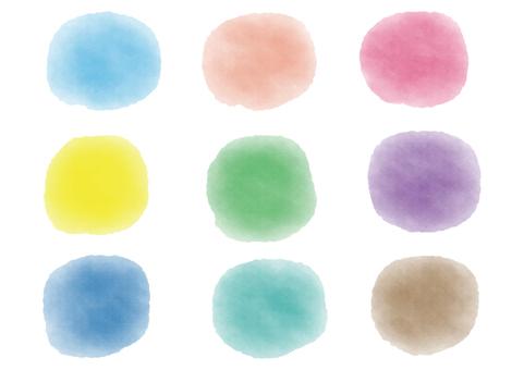 Watercolor_ Maru _ Paint 3