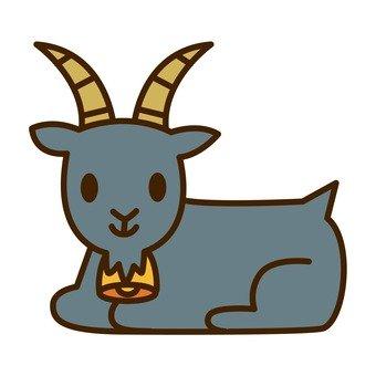 Black Goat
