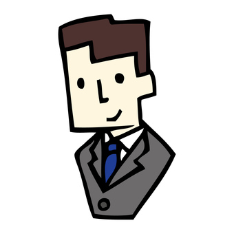 Businessman 2