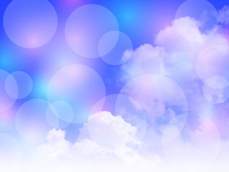 Texture sky background 03