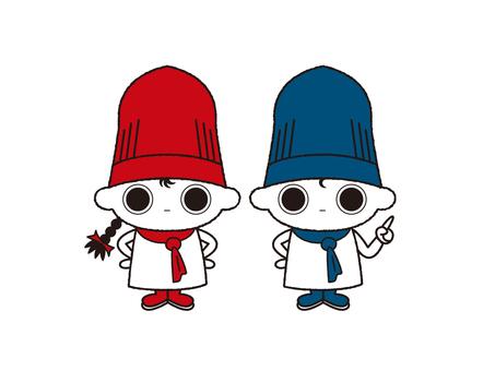 illust-041 - children to cook