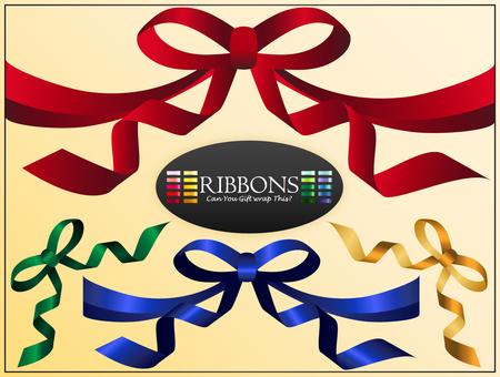 Design: Ribbon 6