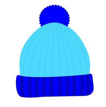 Knit Cap 09