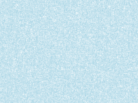 Hemp / linen-like material (light blue)