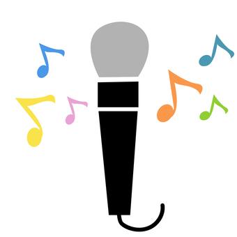 마이크 노래방