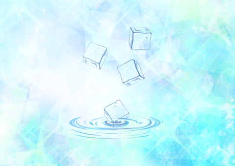Ice and waterpan