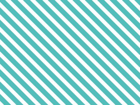 White Day Pattern Green 04