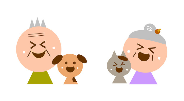 동물 매개 치료