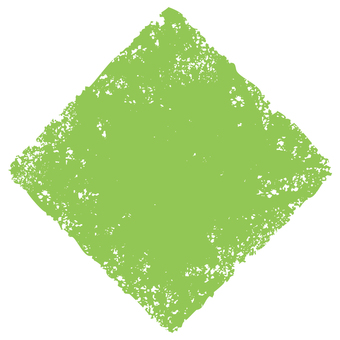 Stamp angle _ yellow green _ cs