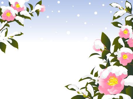 Snow and Szaka Frame