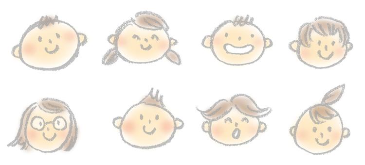 미소 01