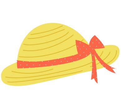 Straw Hat 4