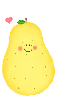 Pear-chan