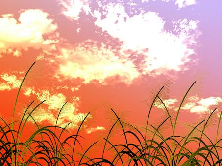 Autumn wallpaper background suzuki twilight