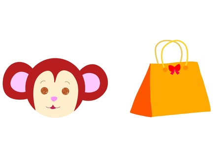 Present monkey